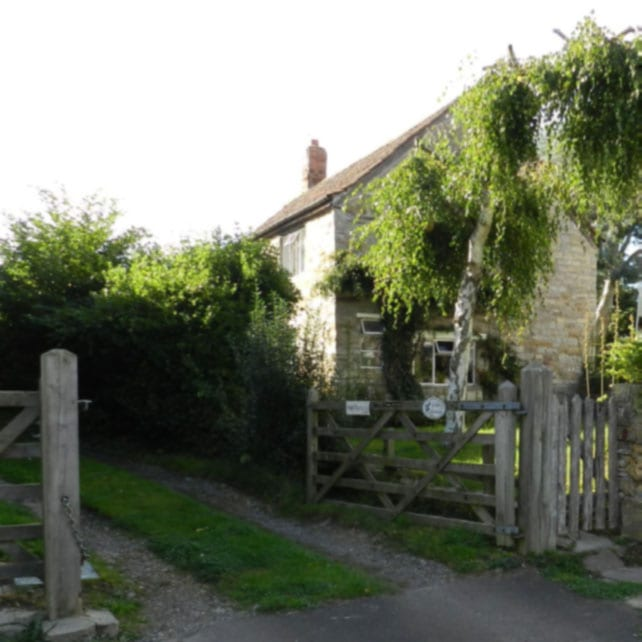 Crate Cottage | Kingsbury Episcopi Parish