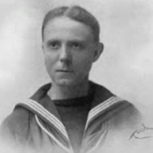 Herbert Fanning | Kingsbury Time Travellers | Photo of Local Soldier WW1