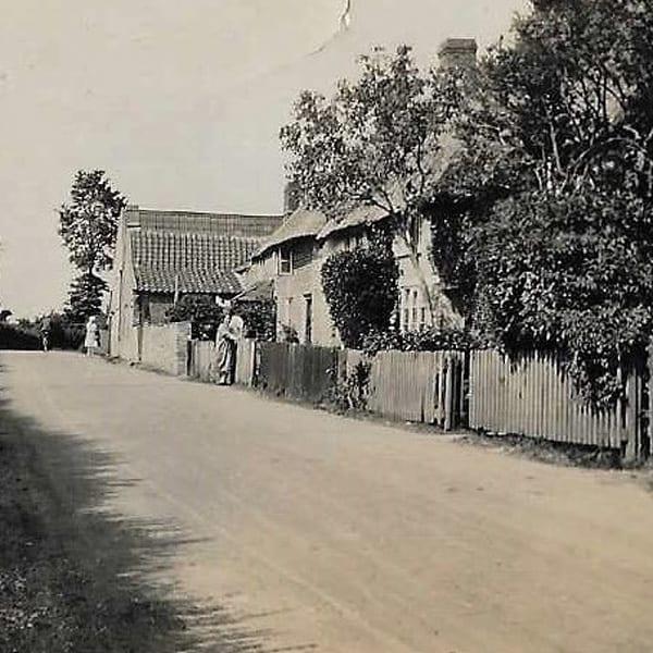 Hethen's Hill | Parish of Kingsbury Episcopi