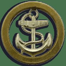 Naval medal