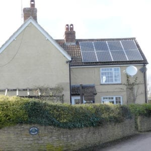 Orchard Cottage | Kingsbury Episcopi