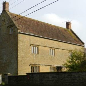 Stembridge House in Kingsbury Episcopi