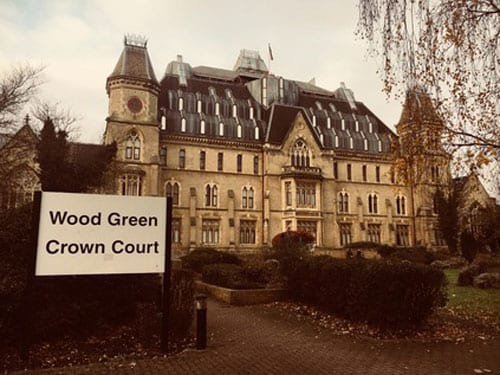 Wood Green Crown Court