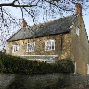 Dudmoor House | Parish of Kingsbury Episcopi