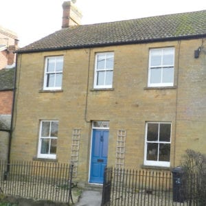 Glencoe House | Parish of Kingsbury Episcopi