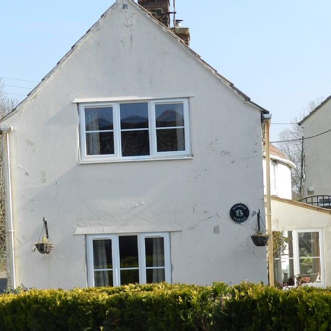 Sunshine Cottage | Kingsbury Episcopi