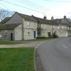 Thorney Cottages