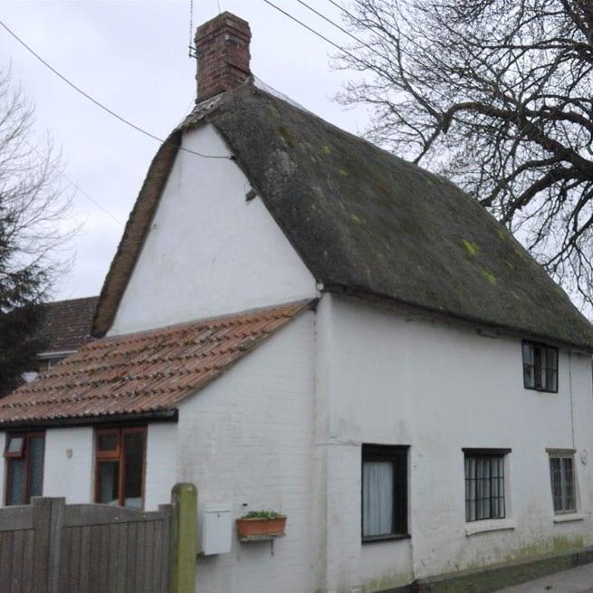 Willow Cottage | Kingsbury Episcopi Somerset | Kingsbury Time Travellers
