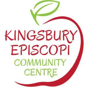 kingsbury community centre - sponsor kingsbury time team